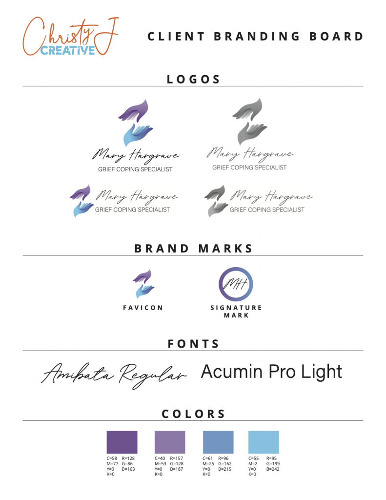 logo example for logo pricing Tier1 package