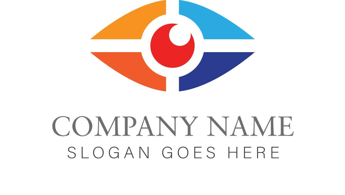 logo example for logo pricing and packages